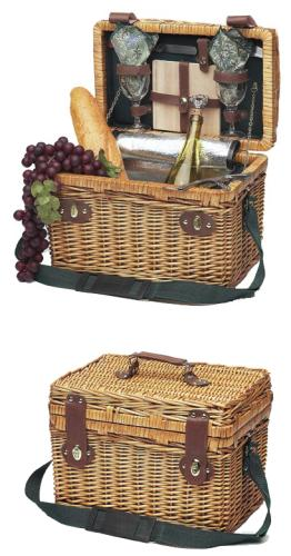 panier picnic. Black Bedroom Furniture Sets. Home Design Ideas